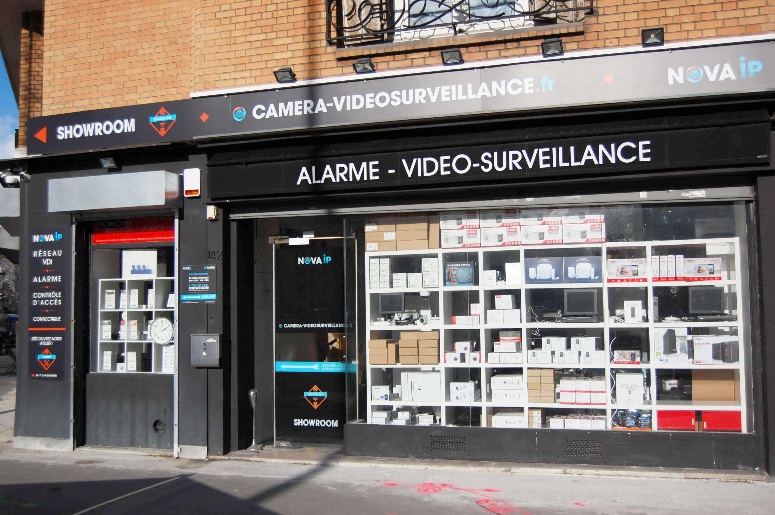 Les obligations liées à la vidéosurveillance de votre magasin